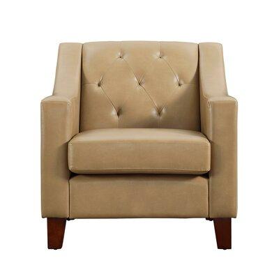 Birmingham Tufted Back Club Chair