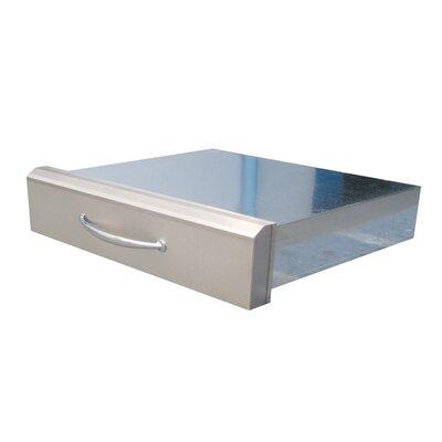 Premium Drawer with Pocket Shelf A-SD30