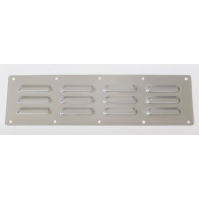 Stainless Steel Venting Panel Vent-S