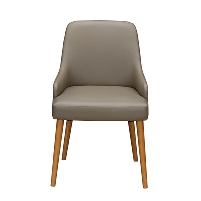 Buckleton Modern Upholstered Dining Chair