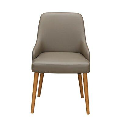 Buckleton Modern Upholstered Dining Chair