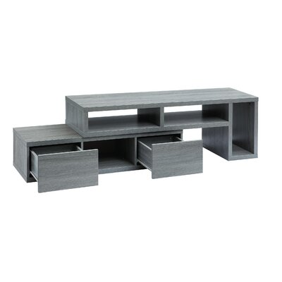 Conners Adjustable Console 53.5 TV Stand