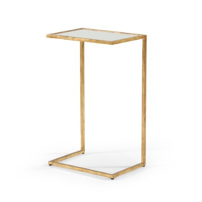 Huckstep End Table
