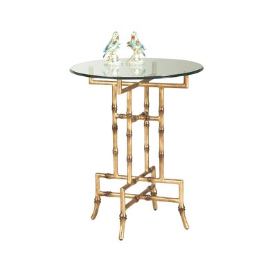 Clarimond End Table