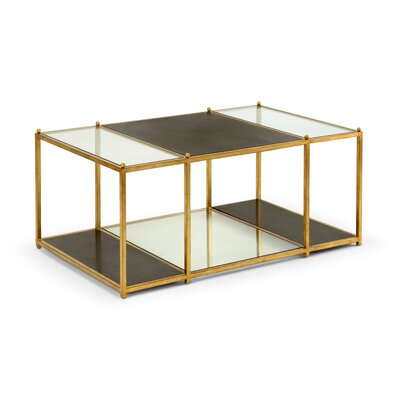 Directoire Coffee Table