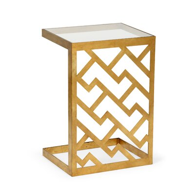 Taormina End Table