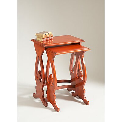 Botello 2 Piece Nesting Tables