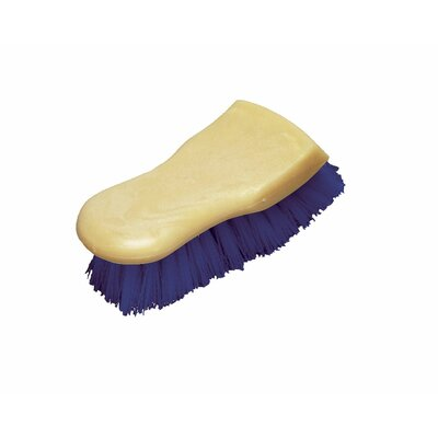 Swiss Style Utility Brush (Set of 8) Color: Blue