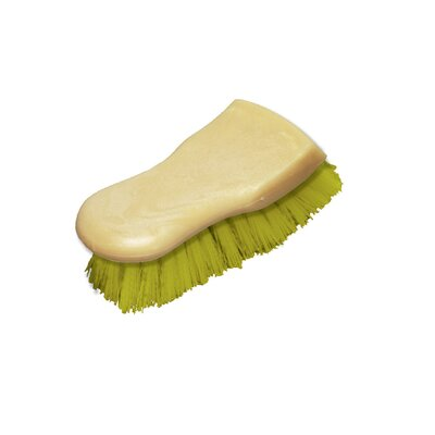 Swiss Style Utility Brush (Set of 8) Color: Yellow