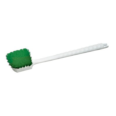 Cleaning Brush (Set of 8) Color: Green, Size: 20