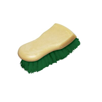 Swiss Style Utility Brush (Set of 8) Color: Green