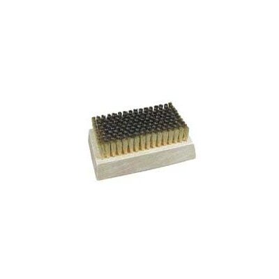 Nylon Fine Filament Block Brush (Set of 3)