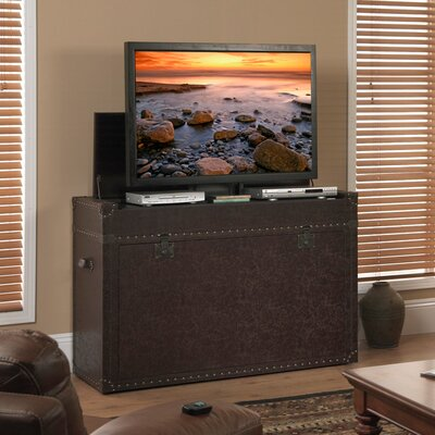 Ellis Trunk TV Stand