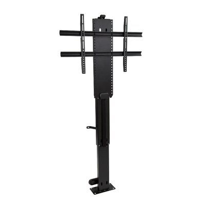 Whisper Lift II Fixed Floor Stand Mount 65 LCD/Plasma Screen