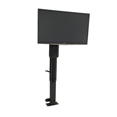 Whisper Lift II Pro Swivel Floor Stand Mount 65 LCD/Plasma Screen