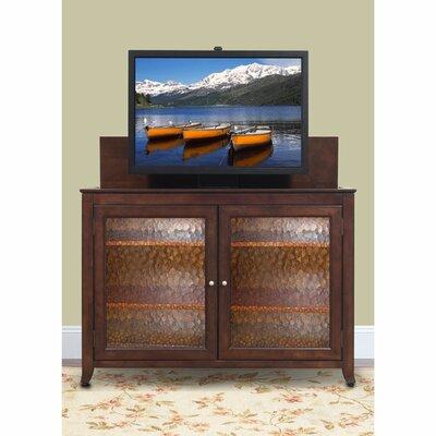 Cheap Touchstone Carmel TV Lift Cabinet in Espresso (AHP1045)