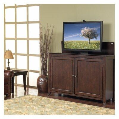 Monterey TV Lift Cabinet in Espresso