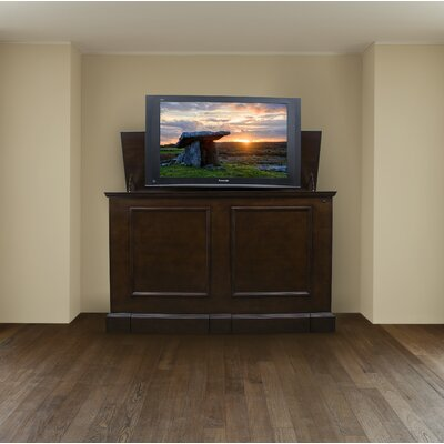 Grand Elevate 60 TV Stand Color: Espresso