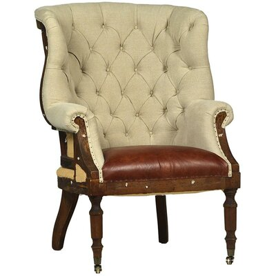 Washington Armchair