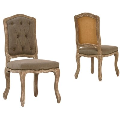 Vanhorn Upholstered Dining Chair