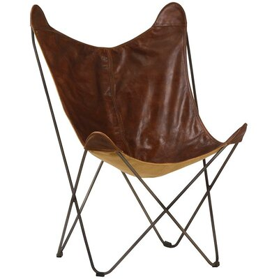 Hein Folding Side Chair