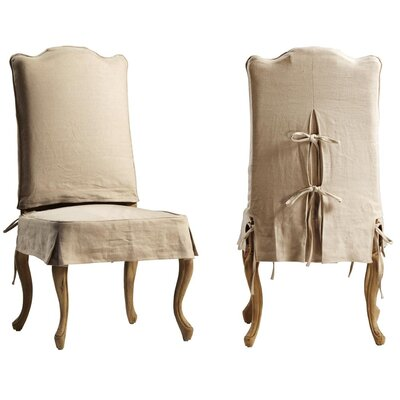 Rabinowitz Upholstered Dining Chair