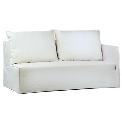 Las Ventanas Sofa Orientation: Right Hand Facing