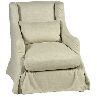 Omalley Wingback Chair