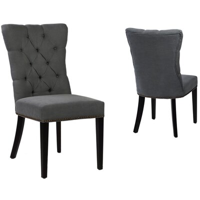 Fergus Upholstered Dining Chair