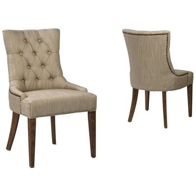 Junkins Upholstered Dining Chair