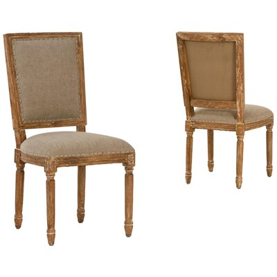 Fanelli Upholstered Dining Chair