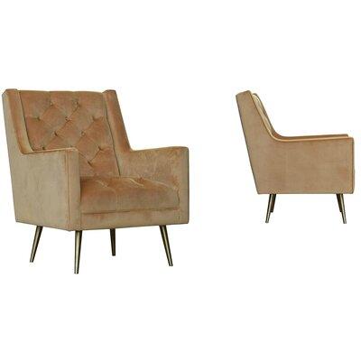 Cutlip Armchair