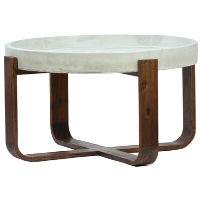 Cutrer Coffee Table