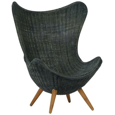Cybulski Lounge Chair