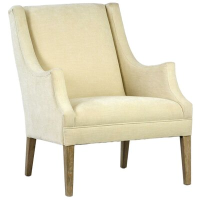Kidwelly Wingback Chair