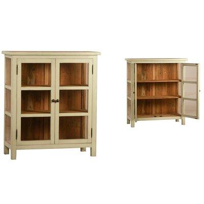 Juhl Curio Cabinet
