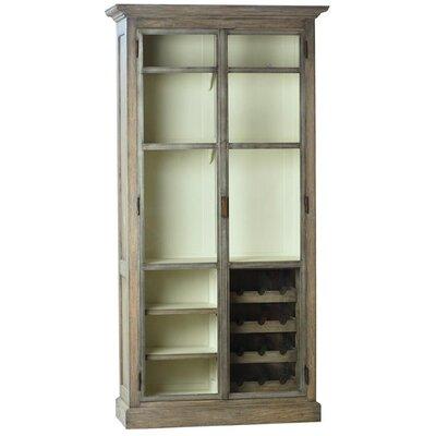 Blough Curio Cabinet