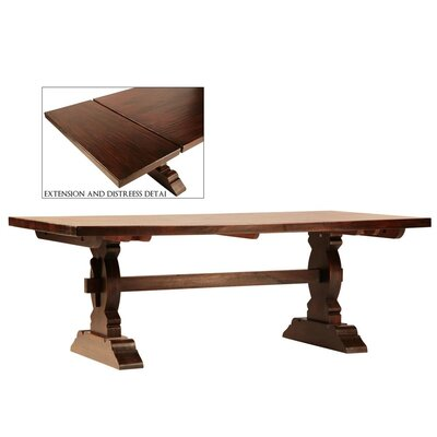 Gilford Extendable Dining Table