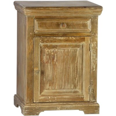 Marie Th�r�se Nightstand