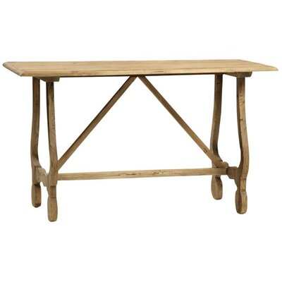 Vankirk Dining Table
