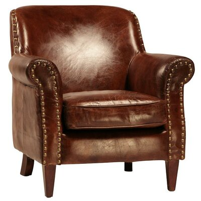 Eberhard Club Chair