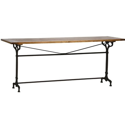Heiner Dining Table