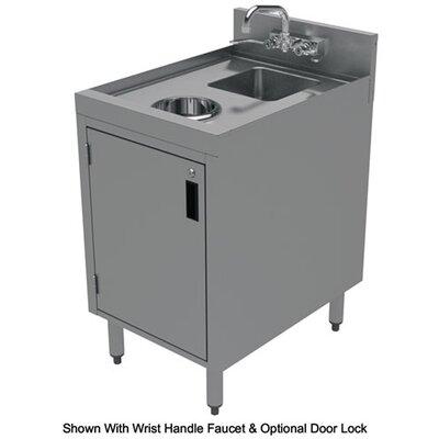 18 x 21 Undermount Handwash Utility Sink
