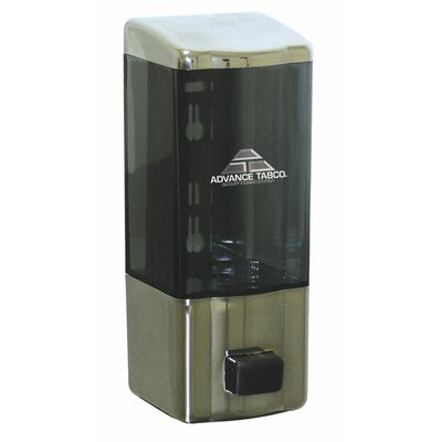 20 oz. Wall Mount Push Button Soap Dispenser