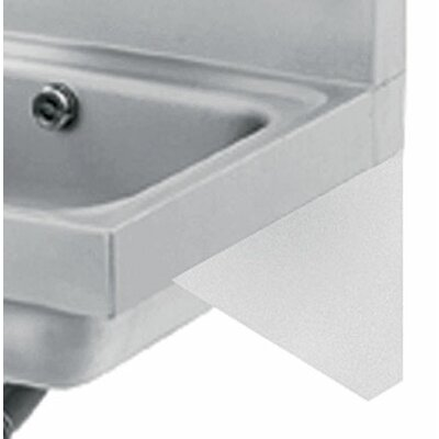 Side Mounting Wall Bracket