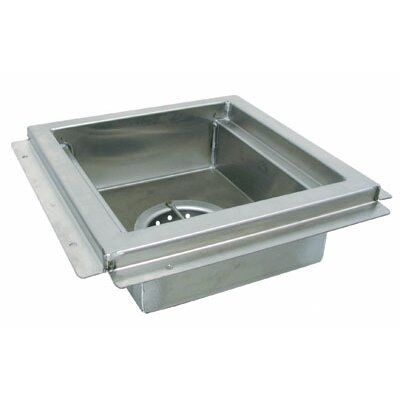 Grid Kitchen Sink Drain FDR-1212