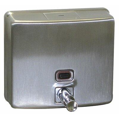 Wall Mounted Push Pump Soap Dispenser
