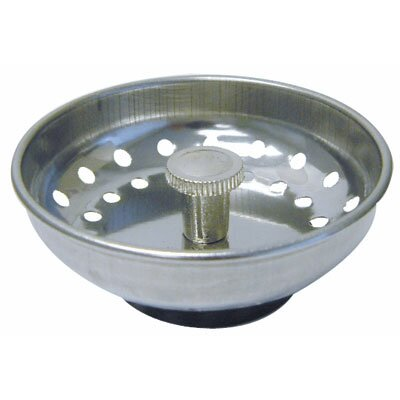 Replacement Basket Drain Strainer for K-6 Drain