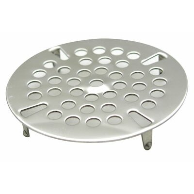 Replacement Strainer Plate for K-5 and K-15 Twist Handle Drains
