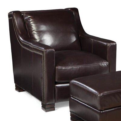 Carrington Leather Club Chair